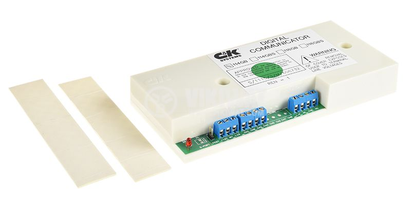 Цифров комуникатор 114GB, ACTIVE 5X, BRAVO 700, с телефонен дайлер - 2