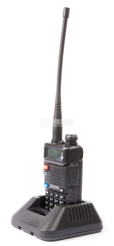 Two-Band UV-DR 5W radio station - 2
