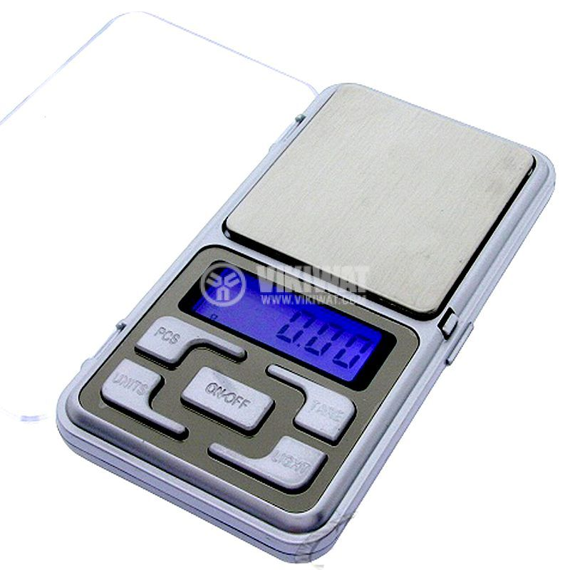 Electronic pocket scale MH 300