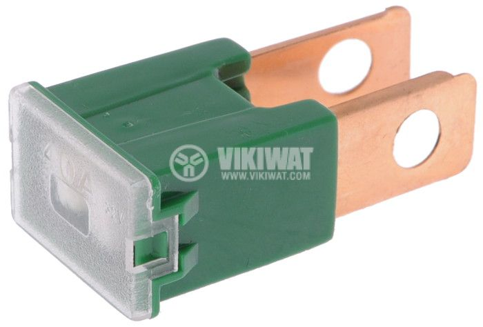Cartridge Automotive Fuse, 32V, 40A