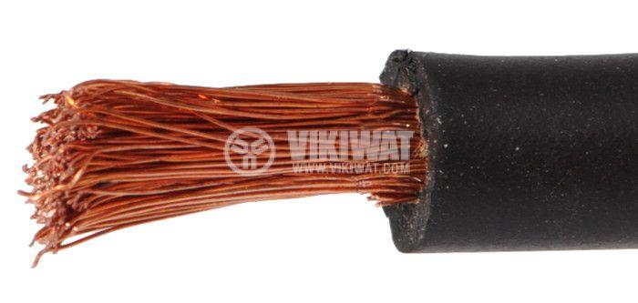 ШКГД кабел 1х10mm2 захранващ шлангов кабел