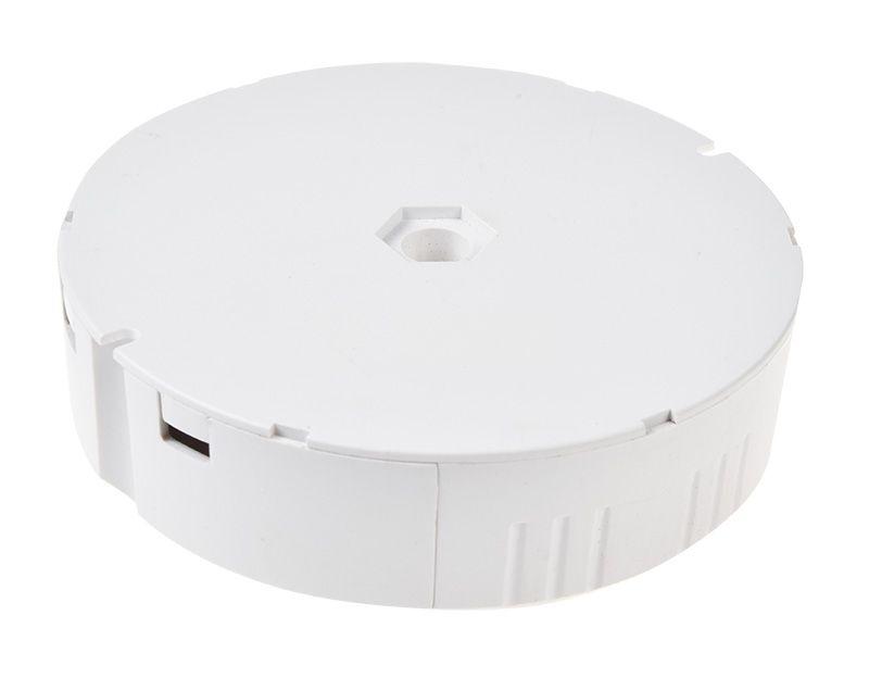 Електронен трансформатор KET-105R, 220-11.5VAC, 35-105W, за халогенни лампи - 3