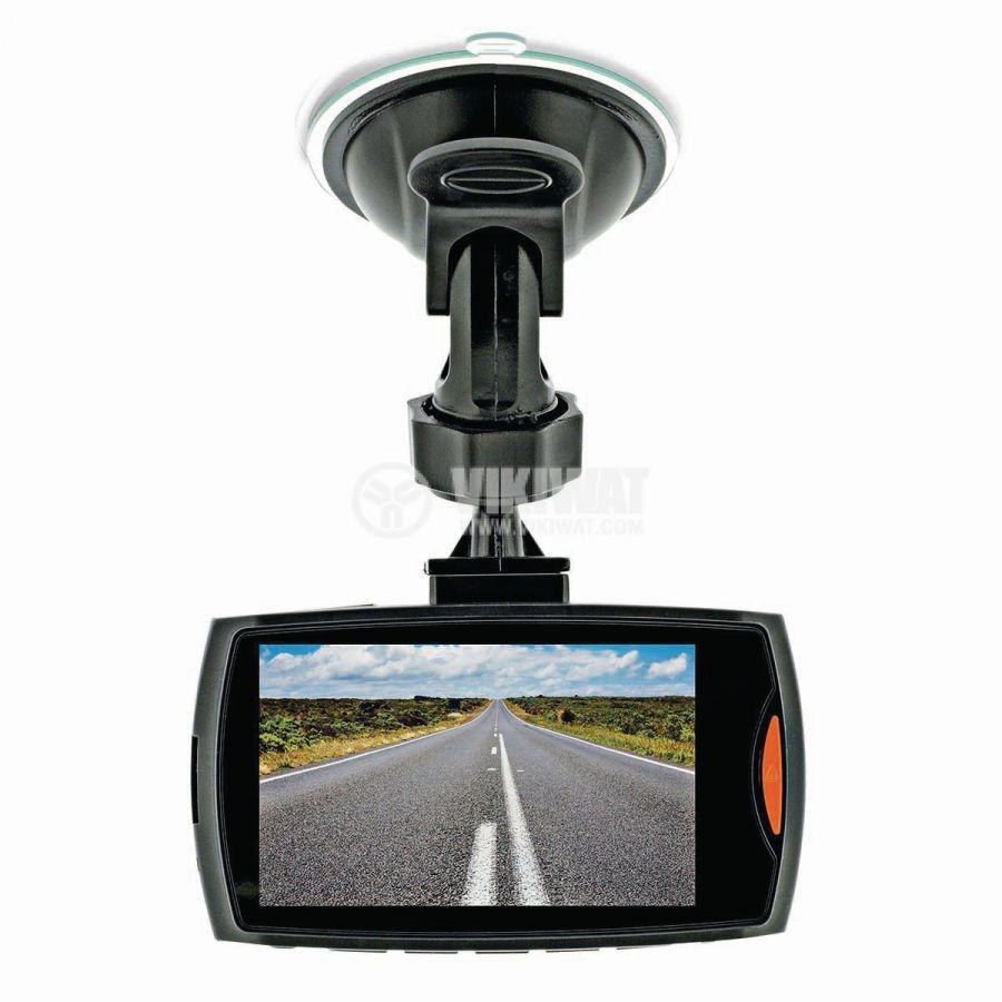 Портативна видеокамера - 3