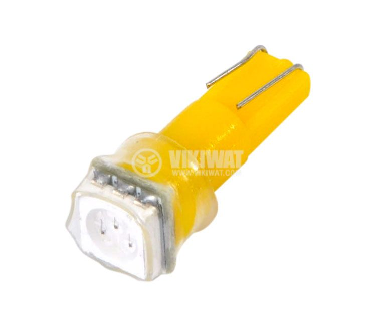 Car LED lamp 12VDC