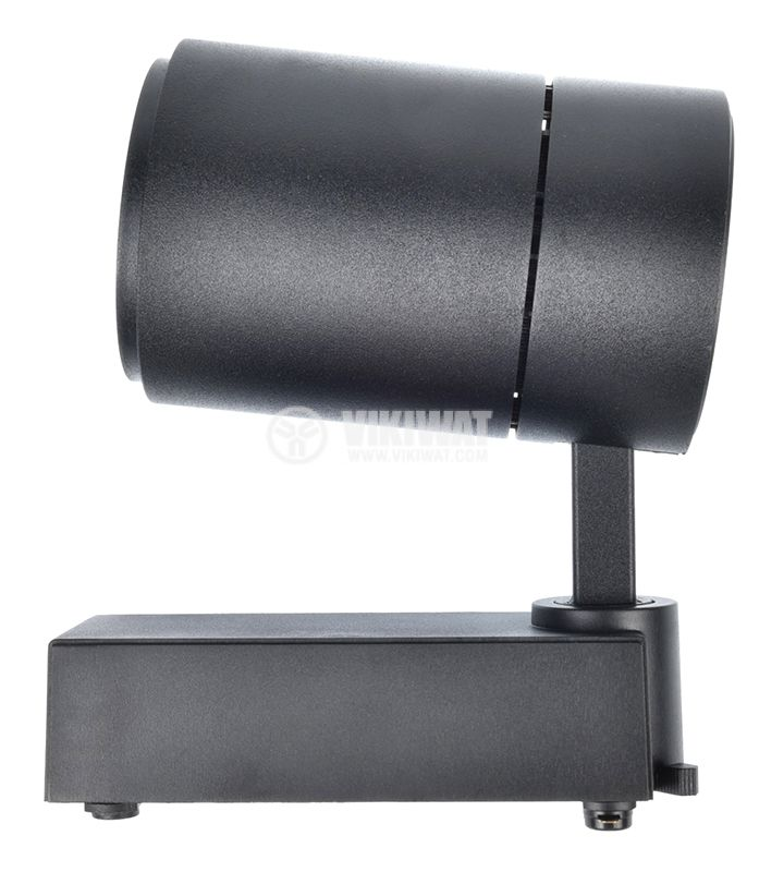LED track light SHOPLINE-C, 30W, 220-240VAC, 3000K, black, BD30-01301 - 5
