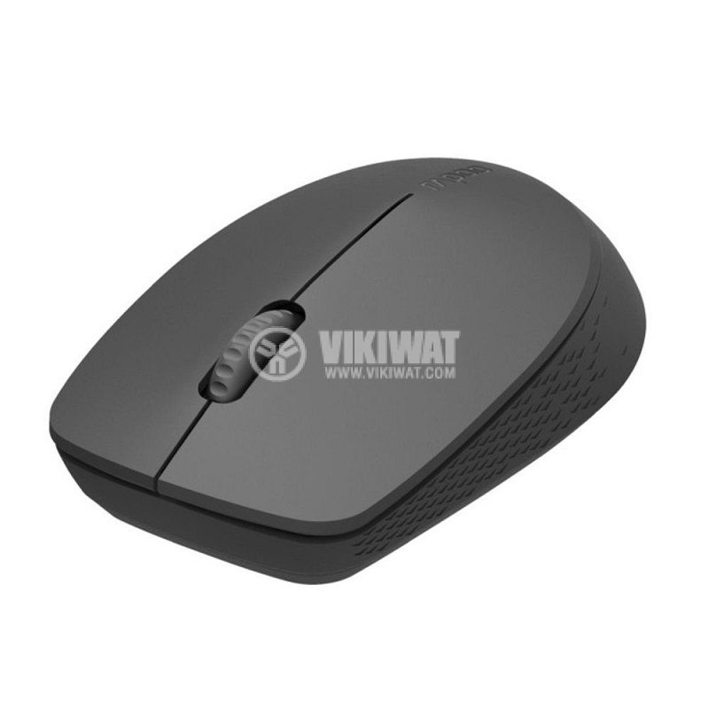 Wireless mouse RAPOO M100 Bluetooth - 1