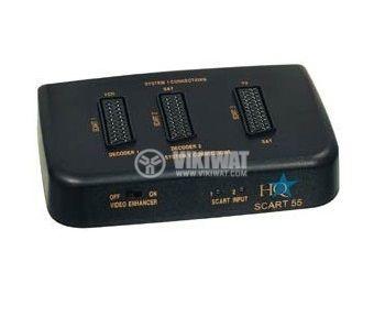 Controller SCART HQ-SK55