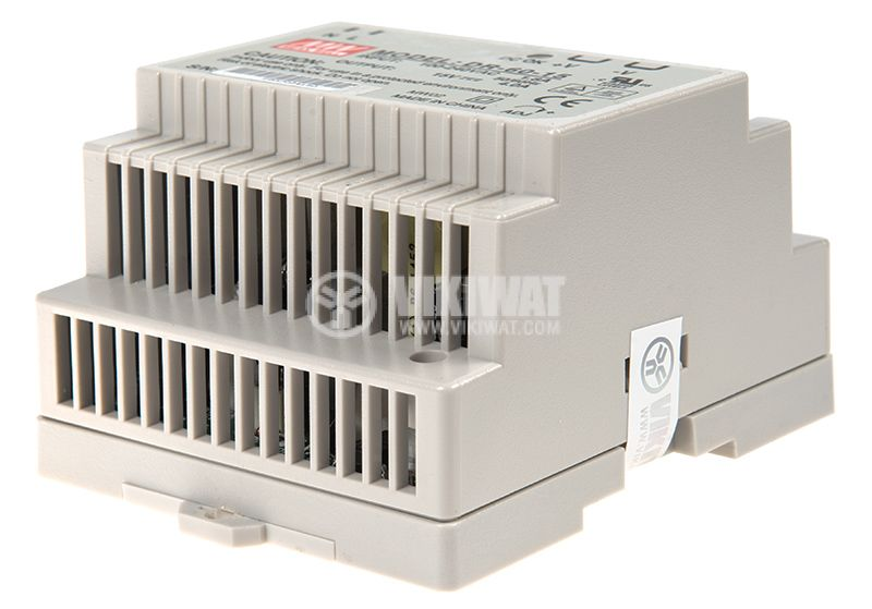 LED switching power supply DR-60-15 - 4