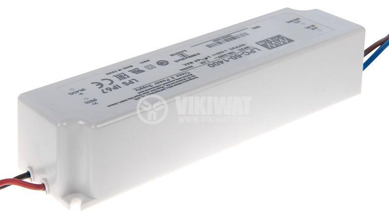 LED захранване IP67 влагозащитено  - 3