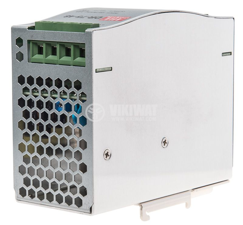 Switching power supply DR-75-48 - 5