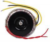 Тороидален трансформатор 230 / 2 X 18 VAC, 160 VA
