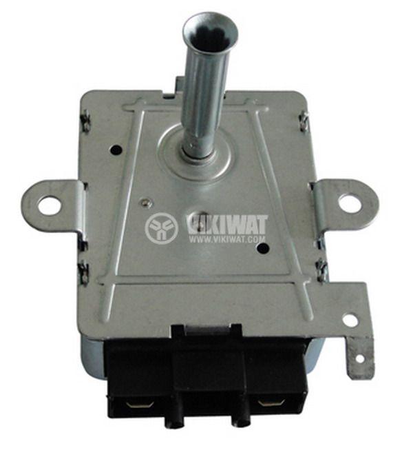 Електромотор с редуктор KX-B 240VAC/50Hz 6W клас H T125 1.8-2.2 rmp - 1