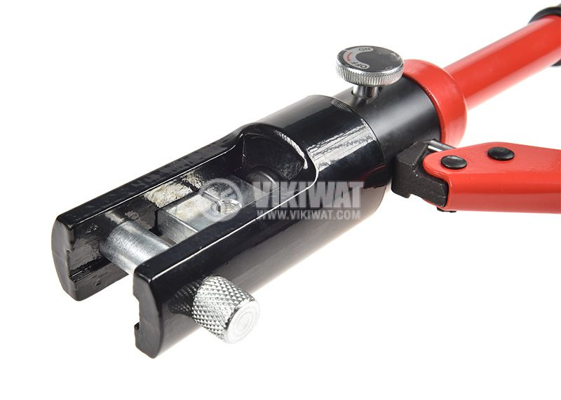 Hydraulic pliers YQK-120A for Crimping - 5