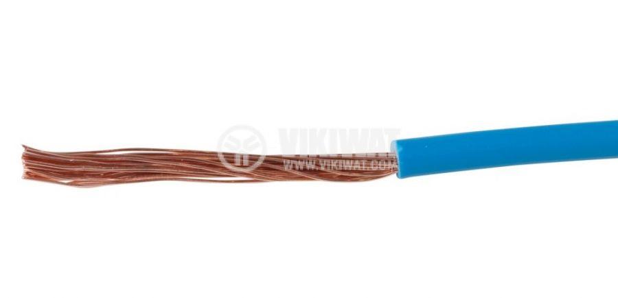 ПСКГ топлоустойчив кабел 1x2.5mm2