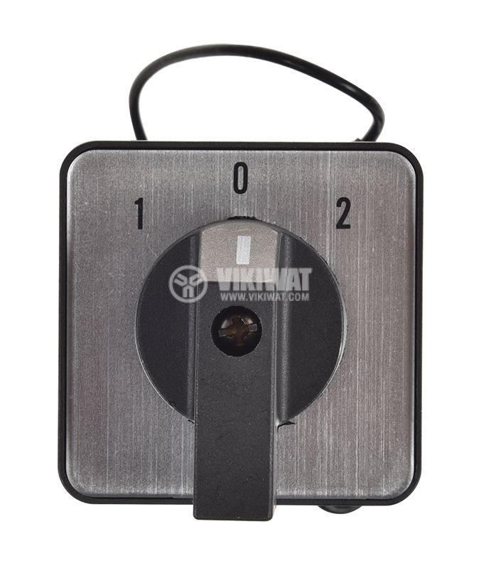 Пакетен превключвател - 2