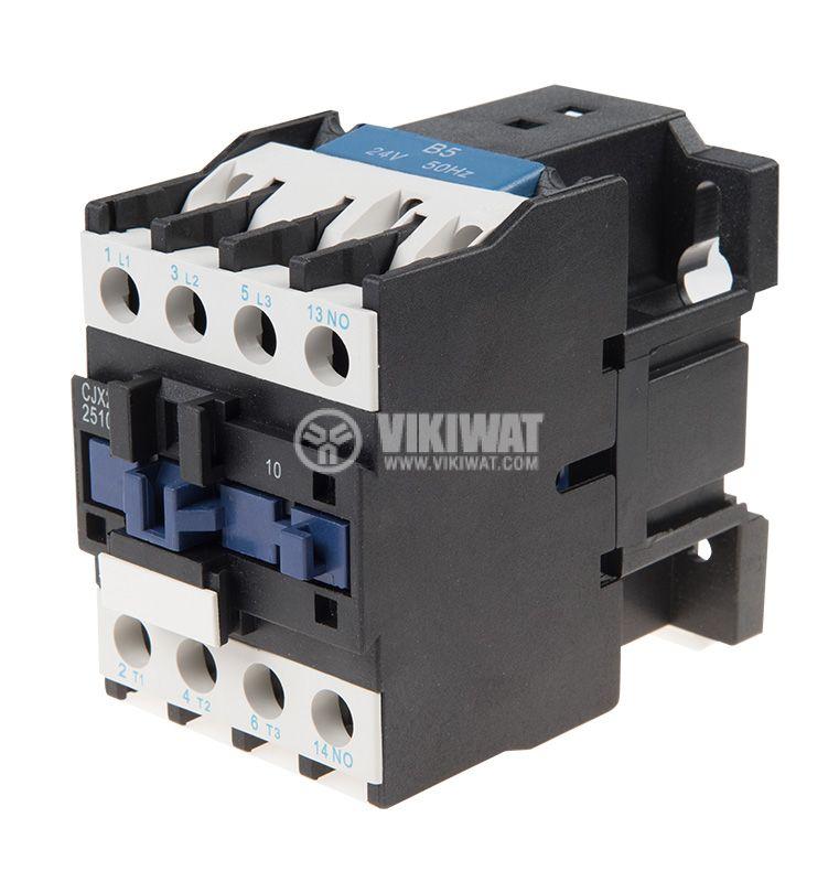 Contactor CJX2-D25 - 1