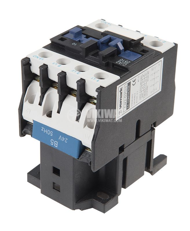 Contactor three-phase - 3