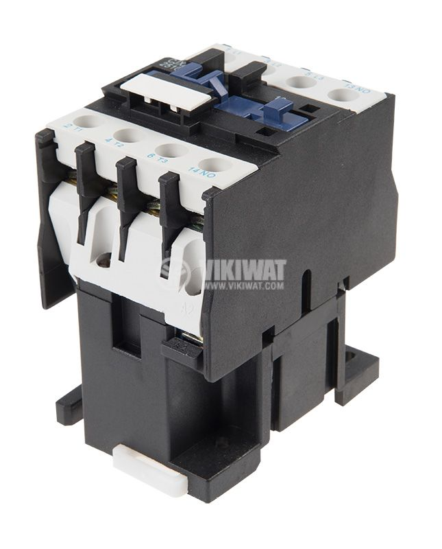 Contactor three-phase coil 48V 3PST-3NO 25A CJX2-D25 NO - 4