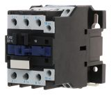 Контактор, трифазен, бобина 380VАC, 3PST - 3NO, 32A, CJX2-D32, NO