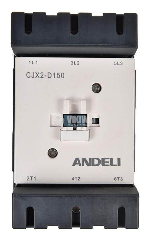 Contactor coil 380V - 2