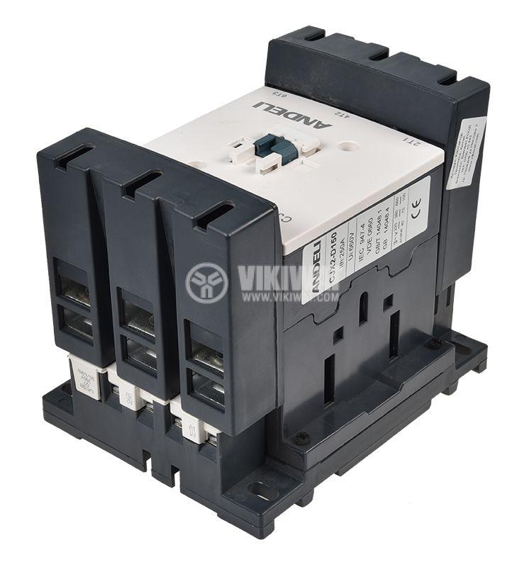 Contactor 150A - 4