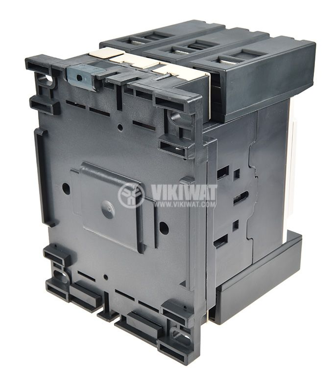 Contactor, three-phase, coil 220VAC, 3PST - 3NO, 115A, CJX2-D115 - 2