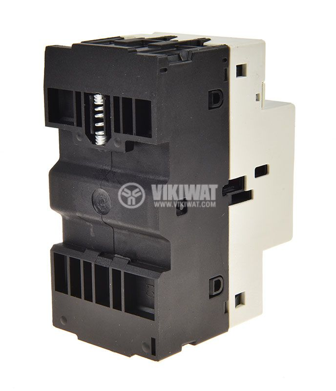 Motor protection circuit breaker GV2-М10, three-phase, 4-6.3 A - 3