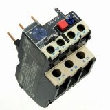 Thermal relay, LR2 D1322, three-phase, 17-25 A, 2PST - NO+NC, 10 A, 380 VAC