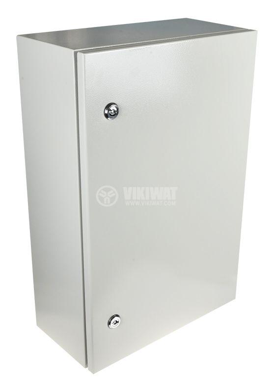 Switch box ST5 625, 600x500x250mm, IP66   - 2