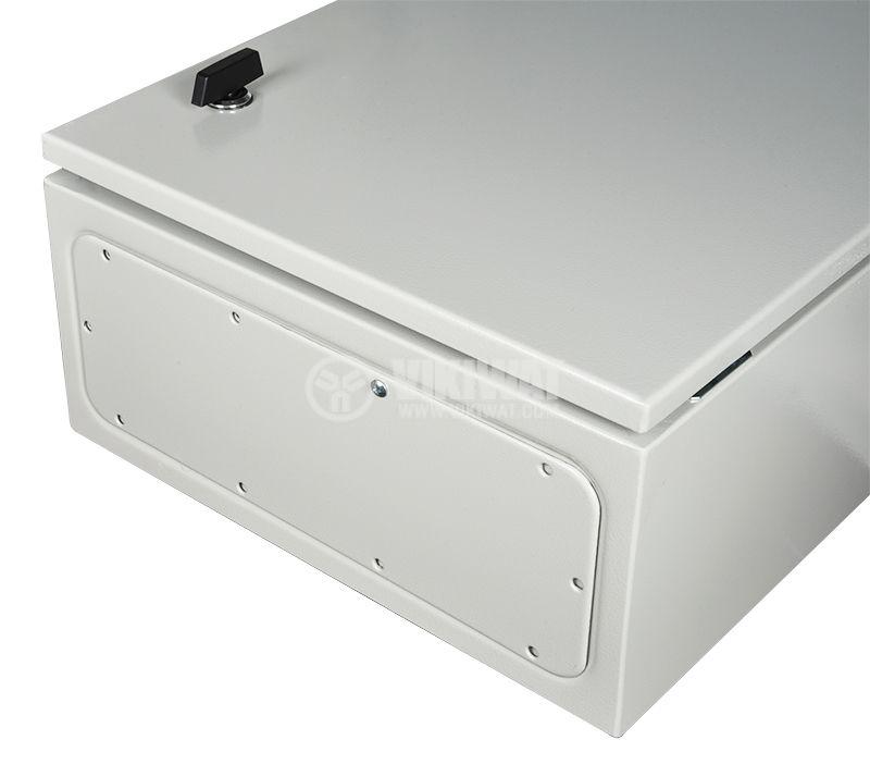 Switch box ST5 625, 600x500x250mm, IP66   - 5