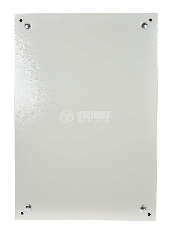 Switch box ST5 625, 600x500x250mm, IP66   - 6