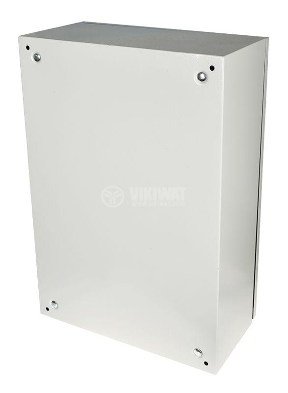 Switch box ST5 625, 600x500x250mm, IP66   - 7