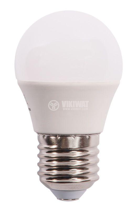 LED лампа BA11-00723, 7W, 220-240 VAC - 5