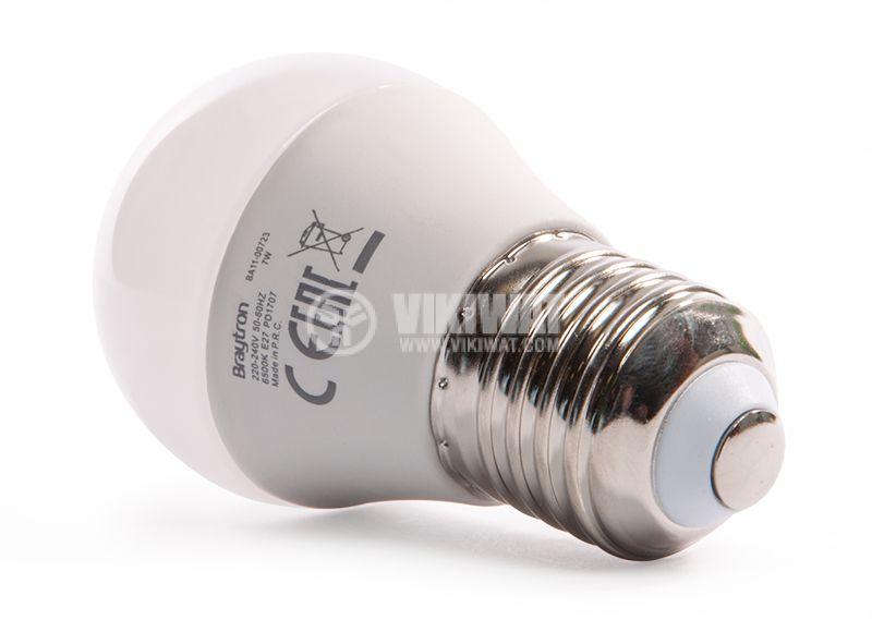 LED лампа BA11-00723, 7W - 6