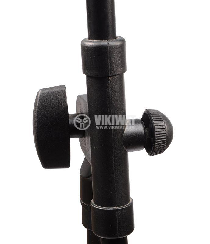 Microphone Stand LK-135B - 7