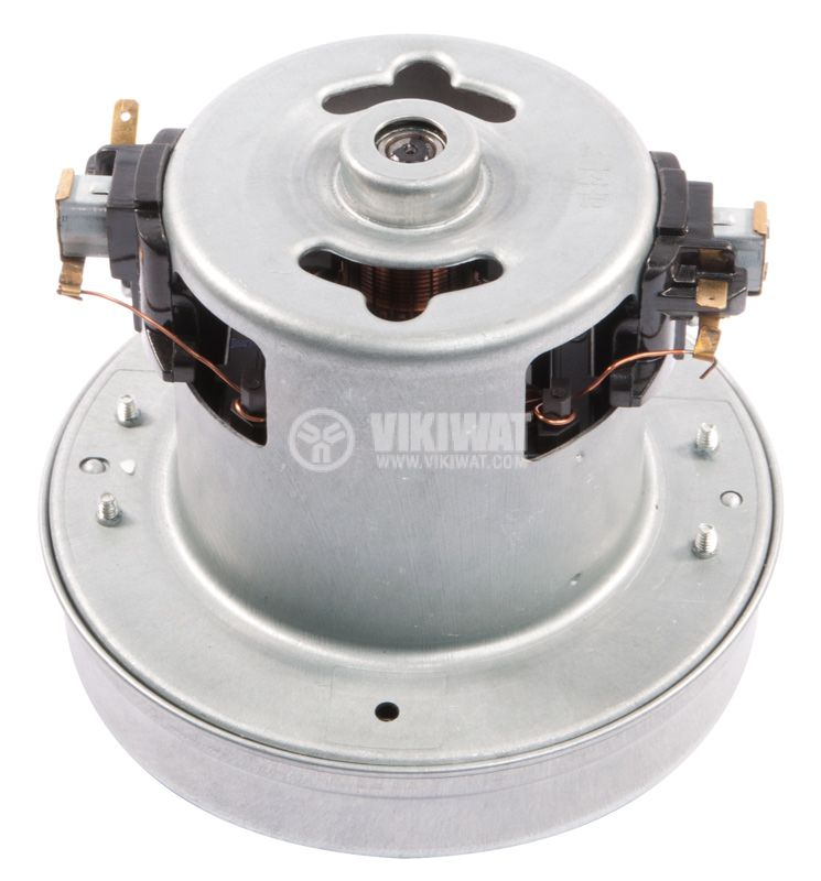 Motor for vacuum cleaners, VAC022UN, 1800W - 1