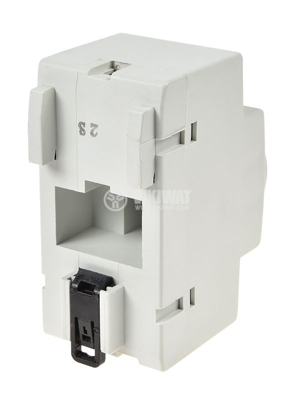 Power electrical socket for DIN rail 250VAC - 5