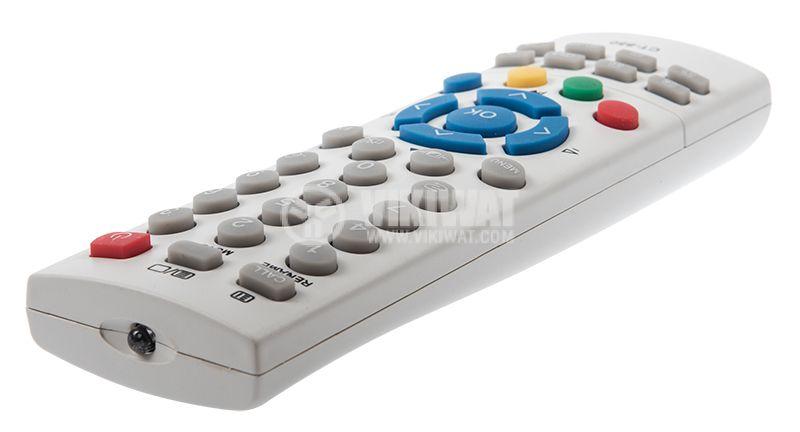 Remote control TOSHIBA CT-850 - 2