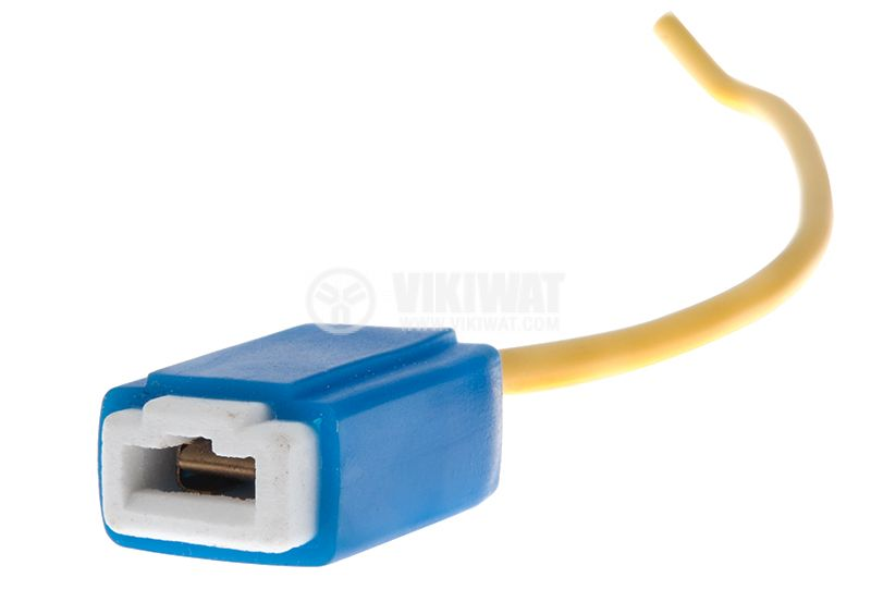 Цокъл H1 с кабел - 1