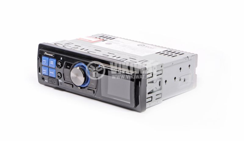 RADIO MP3 PLAYER SCM261BT, 4X40W, USB, AUX, SD card - 2