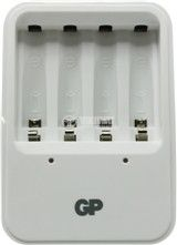 Switching charching device GP Power Bank PB420 for accumulator batteries GP Power Bank NiMH, AA/AAA size - 3