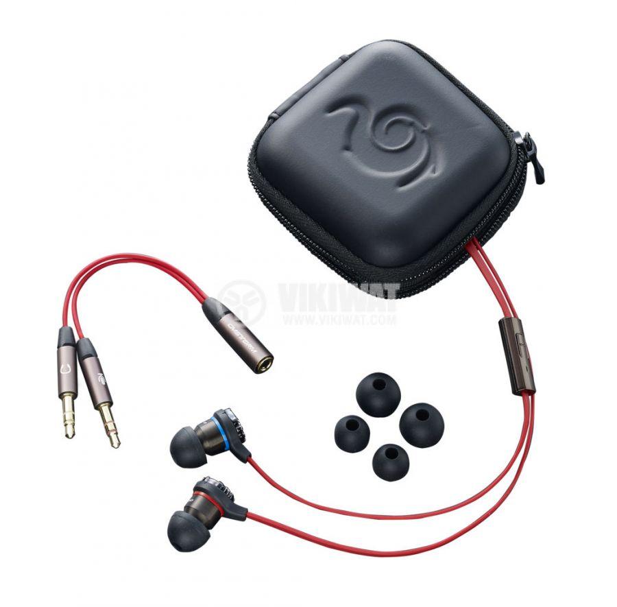 Gaming In-Ear Headset CM Storm RESONAR