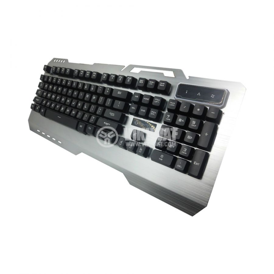 Gaming keyboard, Fantech, Outlaw K12 - 2