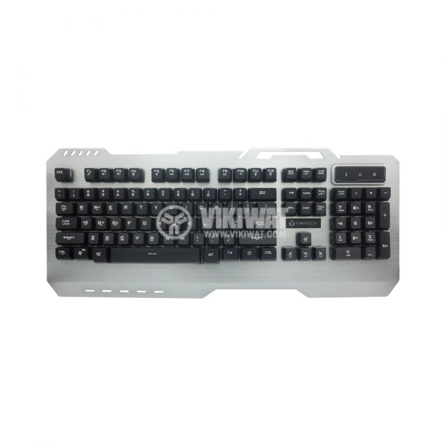 Gaming keyboard, Fantech, Outlaw K12 - 3