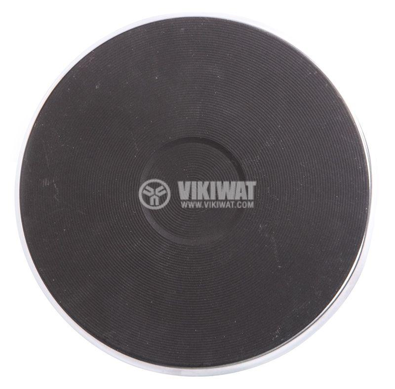 Нагревателна плоча HP-145-4, Ф 145MM, 1000W - 1