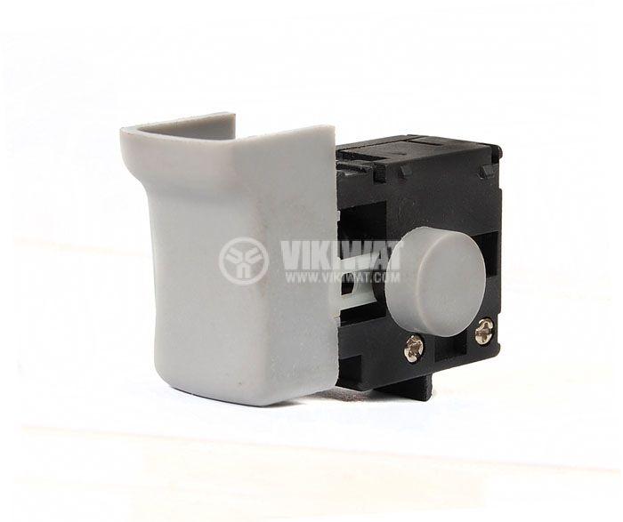 Електрически прекъсвач (ключ) за ръчни електроинструменти Wasner 1007.028 2NO - 1