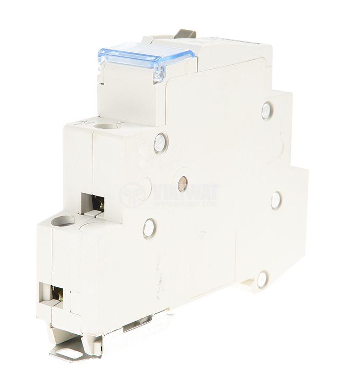 Реле, импулсно, EPN510, еднофазно 220 VAC, NO, 250 VAC, 16 A - 3