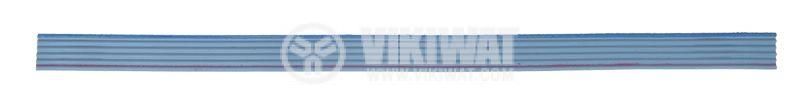 Лентов кабел ЛМПВГ 6x0.12mm2