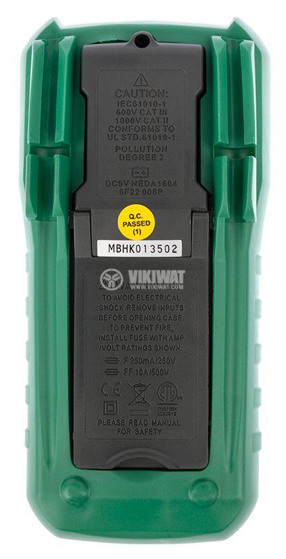 Ampere meter MY64 - 3