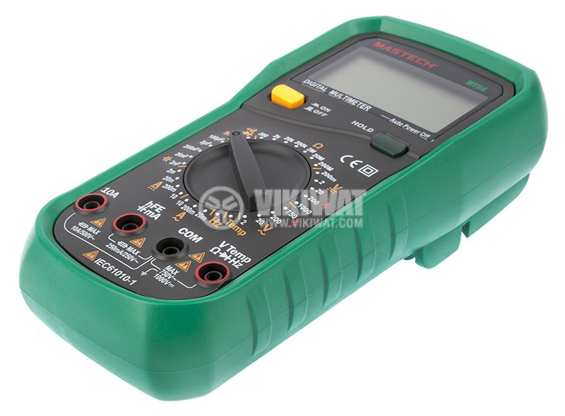Voltmeter MY64 - 4